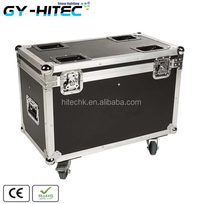 New product Customized flight <strong>Case</strong> 5R 7R for dj equipment shipping transport