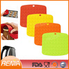 RENJIA tableware mats silicon tableware mat silicone anti-slip sheets