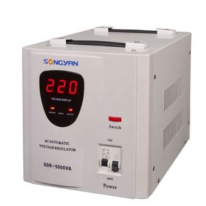 Servo Controlled Voltage Stabilizer Circuit, socket voltage stabilizer, automatic voltage stabilizer /avr 80 kva