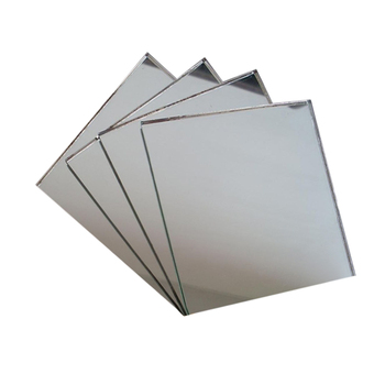 High quality gold mirror aluminum suppliers in China