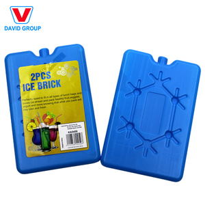 Frozen Gel Ice Pack for Food And Medicine