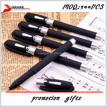 High quality Large capacity free samples Gel Pen with cap