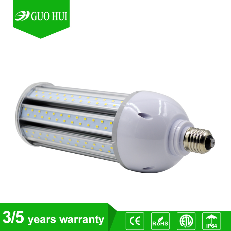 New hot !Super Deal High power B22 5 watt Transparent lamp shades led Corn light b22 led bulb