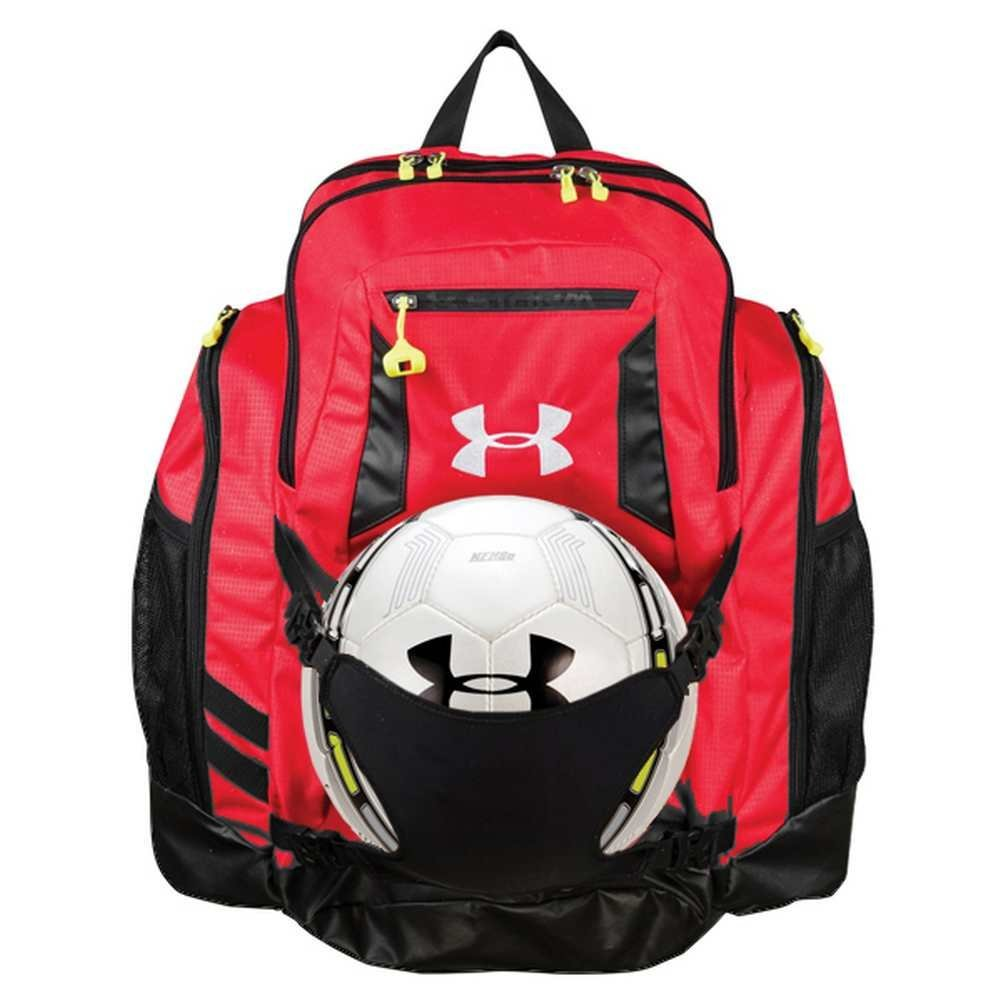 5efb58b9fcdb Get Quotations · Under Armour UA Striker II Backpack Bag