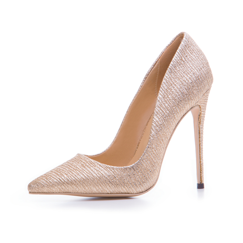 stylish women shoes brands famous high ladies manufacturer China heel wqxA7In