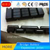 Customer designed bridge rubber expansion joint made in China