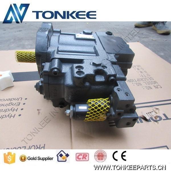 4633474 main pump K3V63S-102R-1F29 main pum hydraulic zx450-3 piston pump for HITACHI