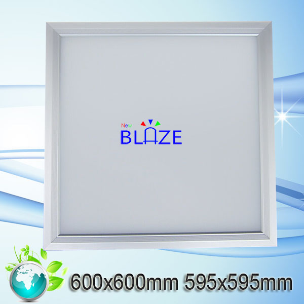 AC 200-250V 2 feet 24v dc led panel light 600x600 UGR 19