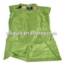 Colorful Silk Double Sleepsack Sleeping Bag Liner