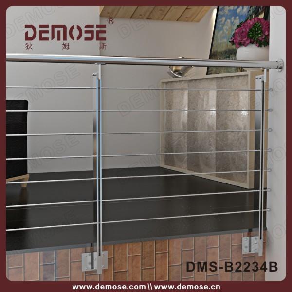 Roof Deck Railings Design Stainless Steel Balcony Railing
