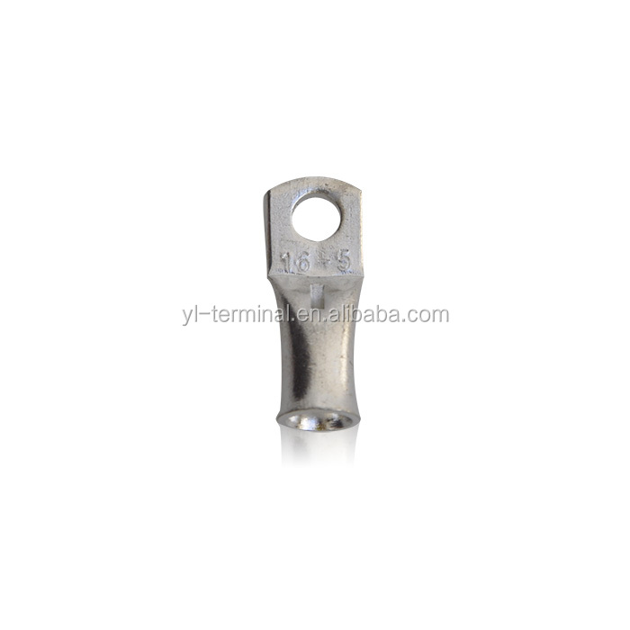 Manufacturer copper bell mouth cable lugs