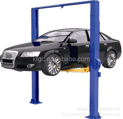 truck 3.5 / 4 / 4.5 / ton hydraulic lift price for car wash