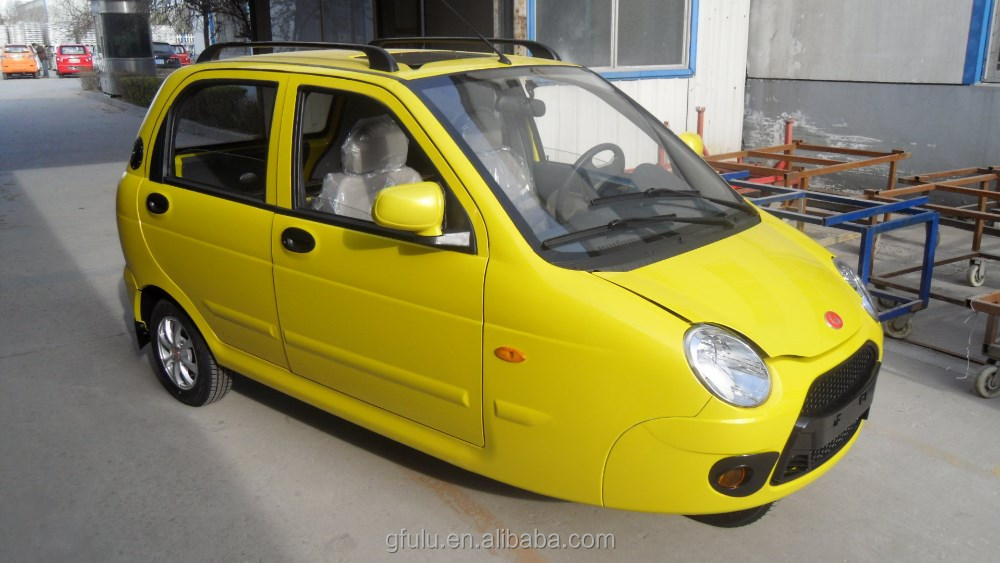 Fulu Brand 3 Wheel Closed Tricycle For Passenger/ Cheap Petrol Taxi  Tricycle Made In China - Buy Three Wheel Tricycle 200cc 600cc Closed Type  Cabin
