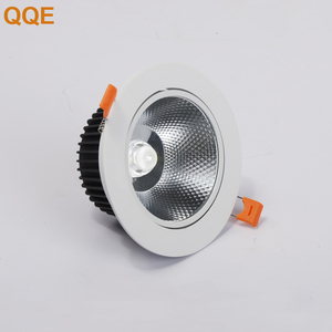 China wholesale in stock cool white CRI>80 9w led downlight 12v