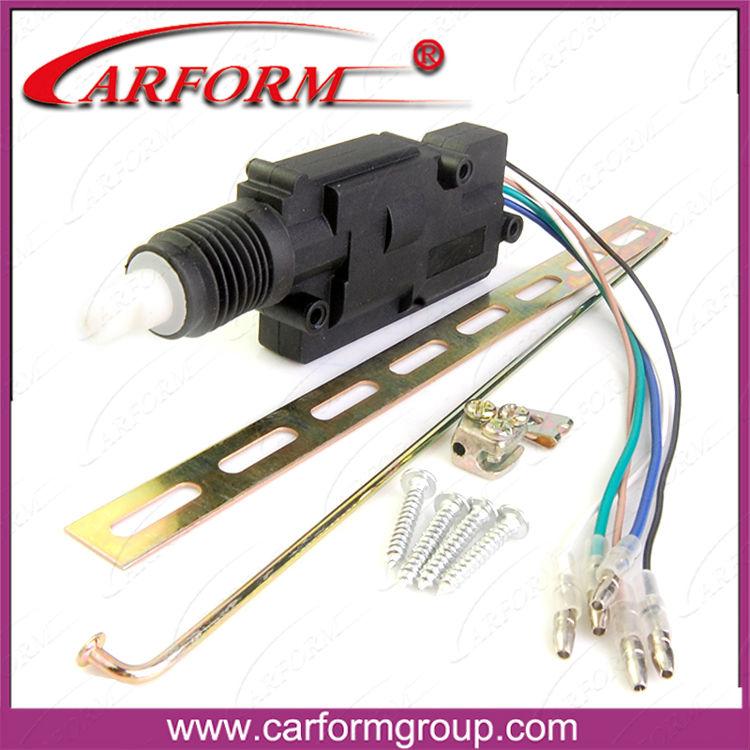 Central Locking System Car Door Lock Actuator