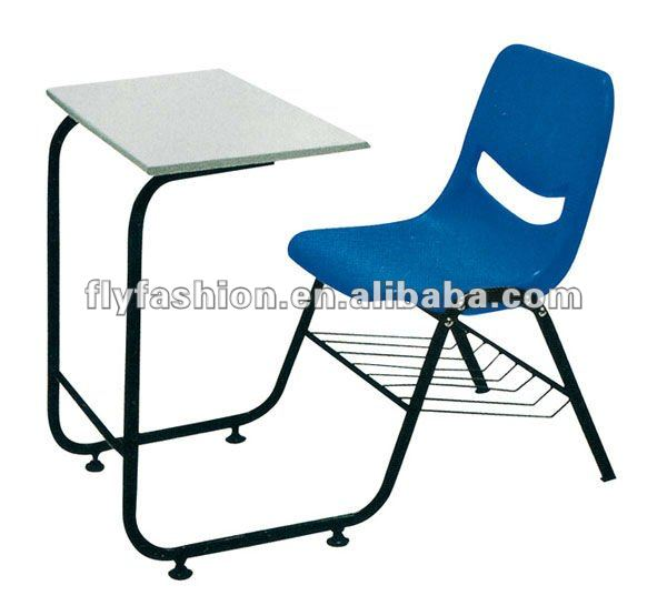 Attached School Desks And Chair Attached School Desks And Chair