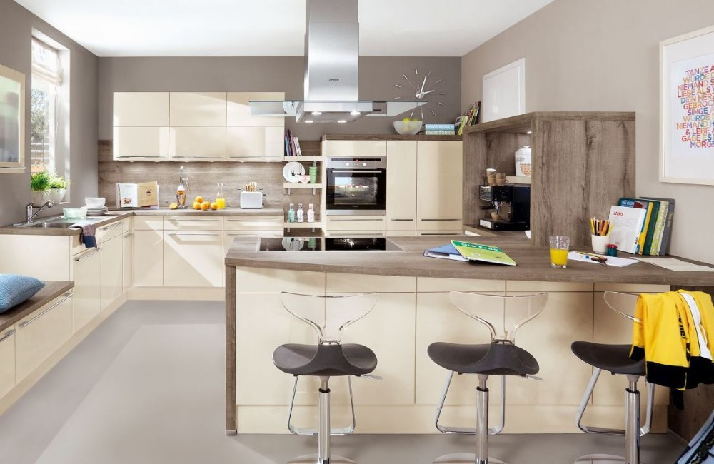 New Model Wood Polymer Kitchen Cabinets For Sale - Buy ...