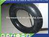 rubber inner tube material used for folklift tire 8.25-12