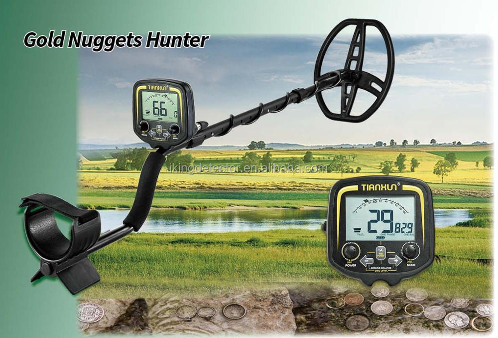 New Type TX-850 Gold Detector Gold metal detector