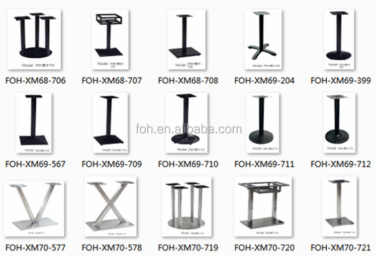 Chinese Cheap Wooden Restaurant Furniture Tables And Chairs Set (FOH BC27)