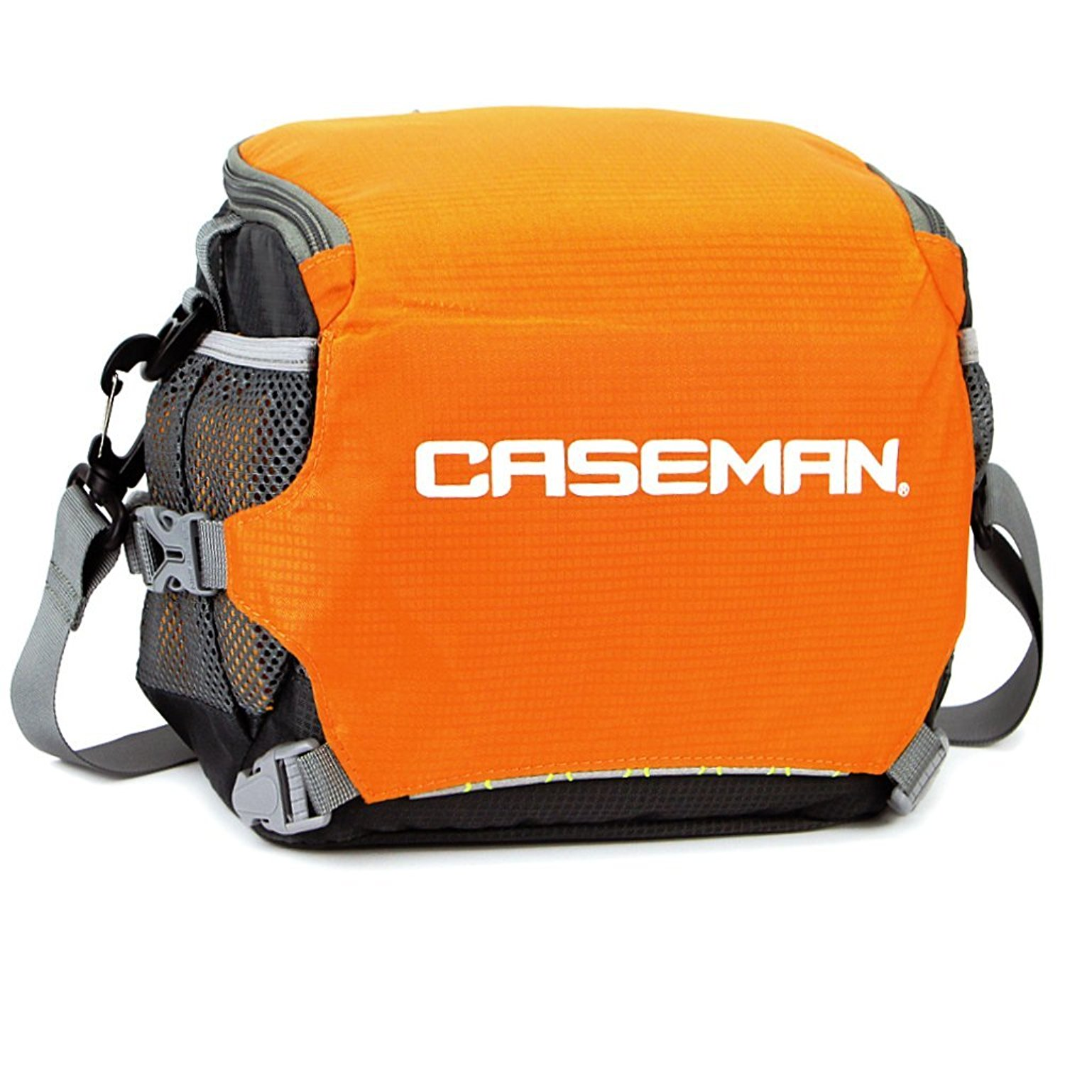 91556f7861c Caseman Aw01 Orange Dslr Slr Camera shoulder bag case Waist bag Travel  Waterproof fit for Canon