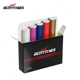Ocitytimes Mini Portable Electronic Atomizer 510 Cartridge 1ml Disposable Vape Tank