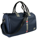 Wholesale colorful polyester mens travel bag