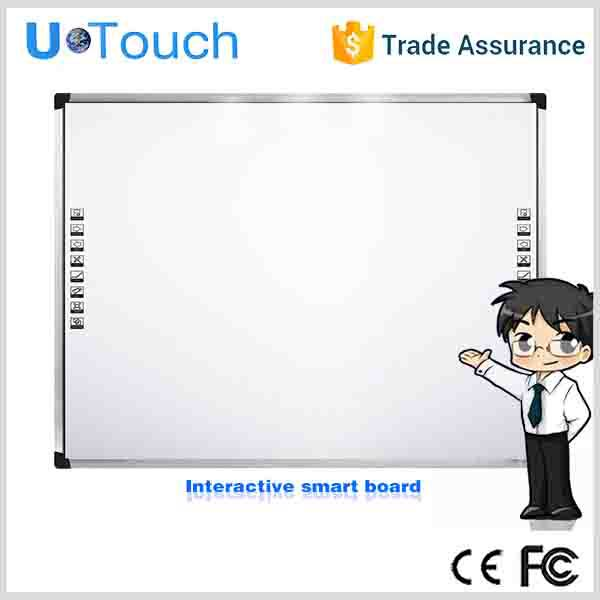 OEM supported 82inch smart board price/china interactive whiteboard/interactive white smart board