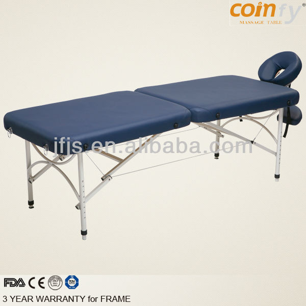 COMFY CFAL04F thai massage bed