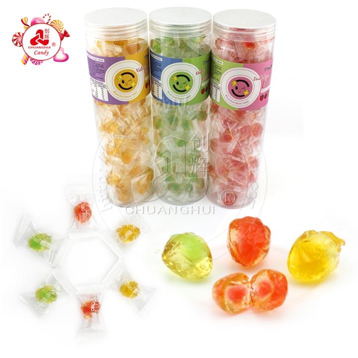 soft jelly