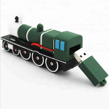 Product innovaties metro vorm/trein/metro label vorm <span class=keywords><strong>usb</strong></span> flash drive voor reclame drop shipping