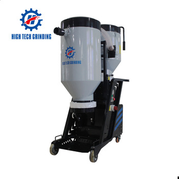 price for concrete polishing dry big capacity industrial vacuum cleaner