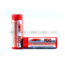 16500 900mah liion lithium efest IMR 16500 900mH 3.7V efest flashlight ecig battery torch 16500 battery