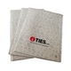 Custom Size Reclosable Poly Plastic Bags 2 Mil White Poly Bubble Mailers