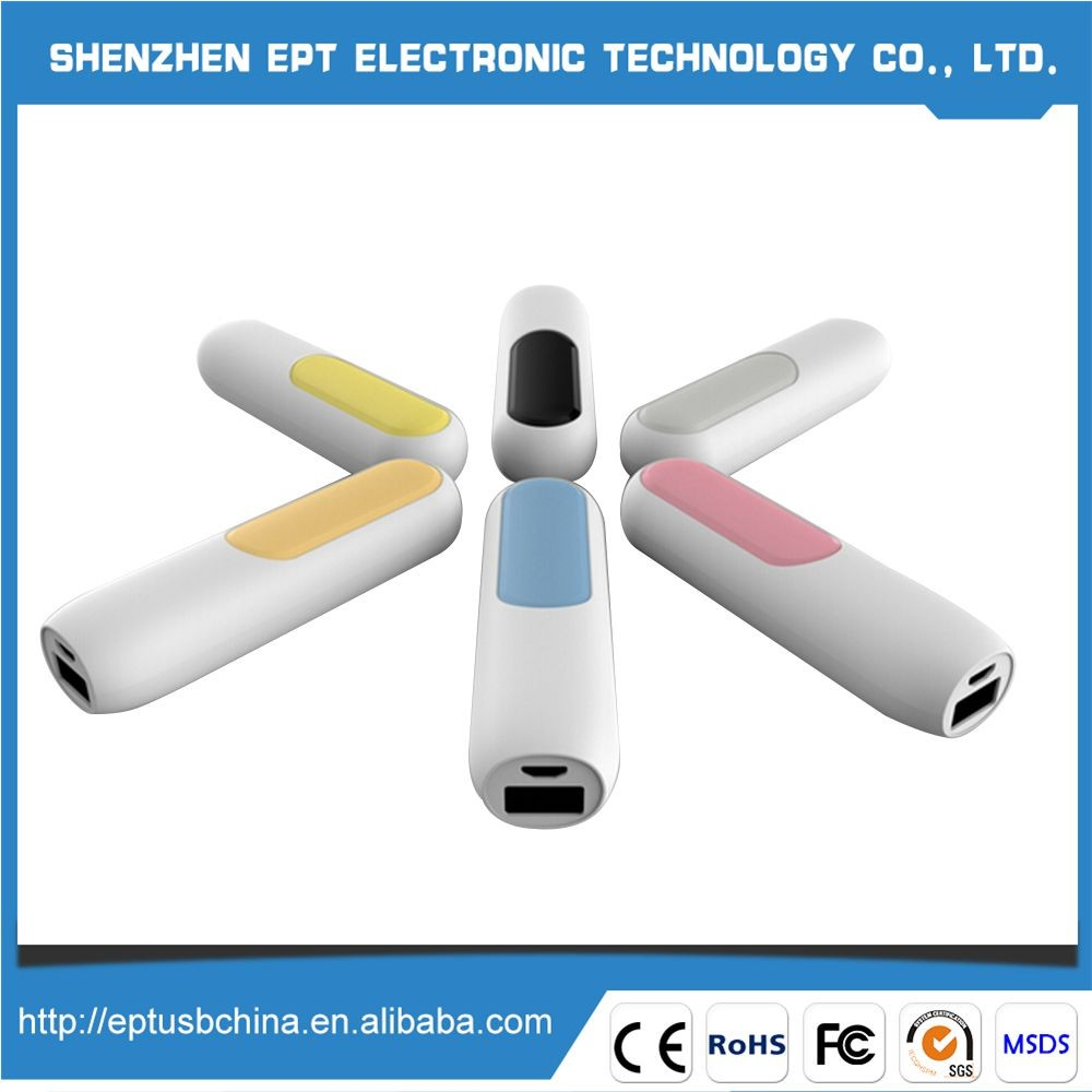 Best Price USB MICRO ABS+PC plastic best mobile power bank