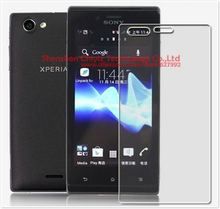 1 x Matte Anti-glare Anti glare Screen Protector Film Guard Cover For Sony Xperia J ST26 ST26i ST26a Sony JLo