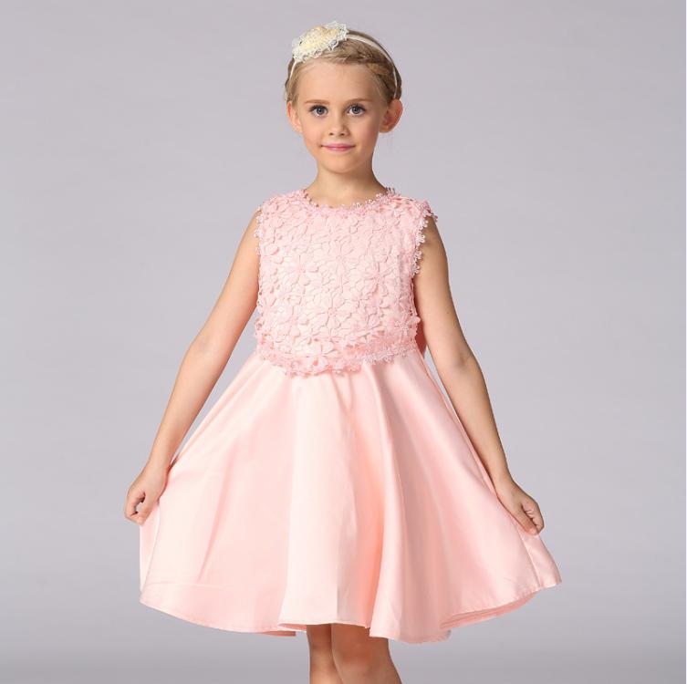 Venta al por mayor vestidos alibaba para niñas-Compre online los ...