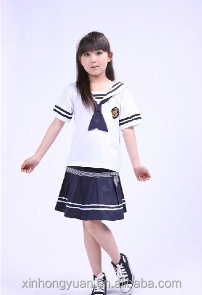 c915607cdb9 Hot Sale Girl School Uniforms Dress,Primary School Uniforms - Buy School  Uniform Dress,Wholesale School Uniforms,Primary School Uniforms Product on  ...