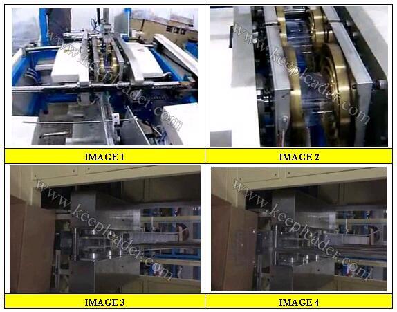 Automatic PVC cylinder making machine