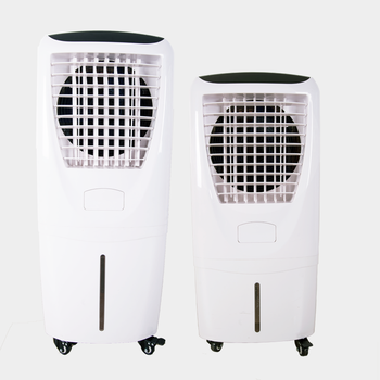 High Pressure Misting System Round Outlet Portable Room ...