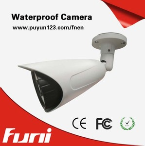 School Video Camera 1024P 1.3MP 16mm lens cctv cameras waterproof IP camera with CE FCC Rohs