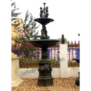 Tall Outdoor Water Fountain Wholesale, Outdoor Water