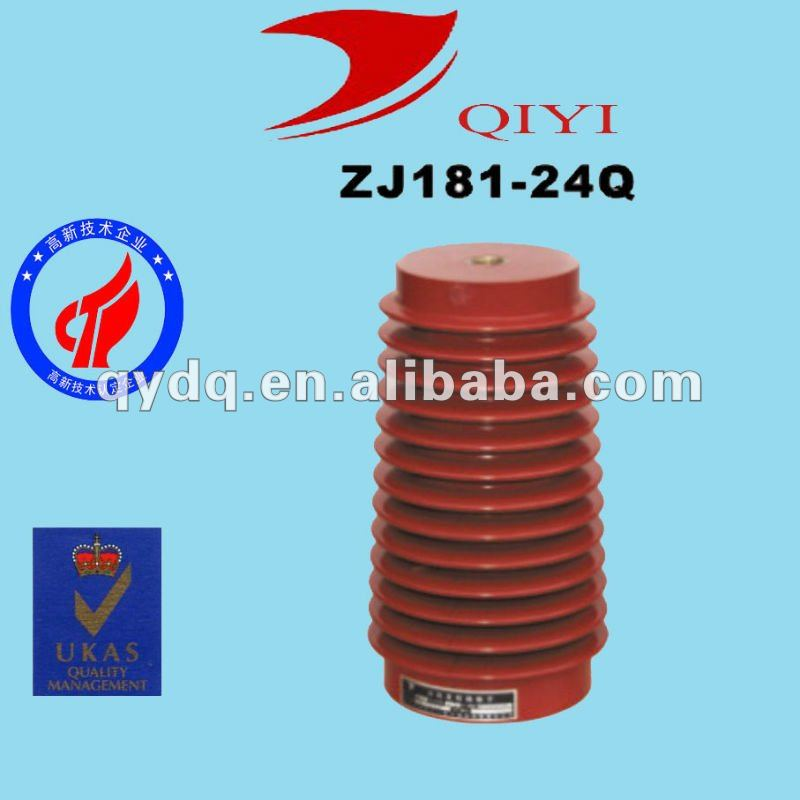 Insulator of 24kV High volt medium voltage high quality support busbar