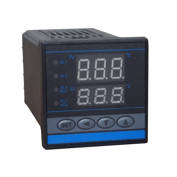 China Alarm Temperature Indicator TINKO Room PID Temperature Thermostat with relay output,RTD thermometer