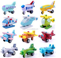 HQ toddlers educational plastic vehicle models toy