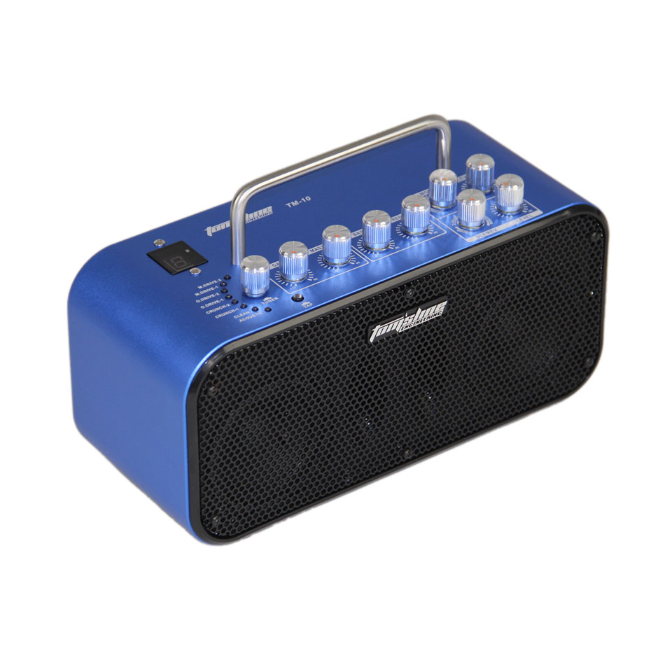 buy aroma 10w electric guitar amp amplifier loudspeaker speaker built in tuner. Black Bedroom Furniture Sets. Home Design Ideas