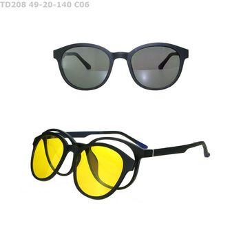 21b30ccfbaed9 Bifocal Óculos De Sol Polarizados