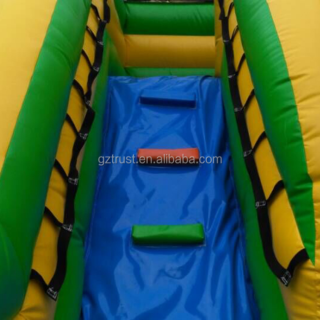 2019 Commercial inflatable digger bounce house with slide inflatable