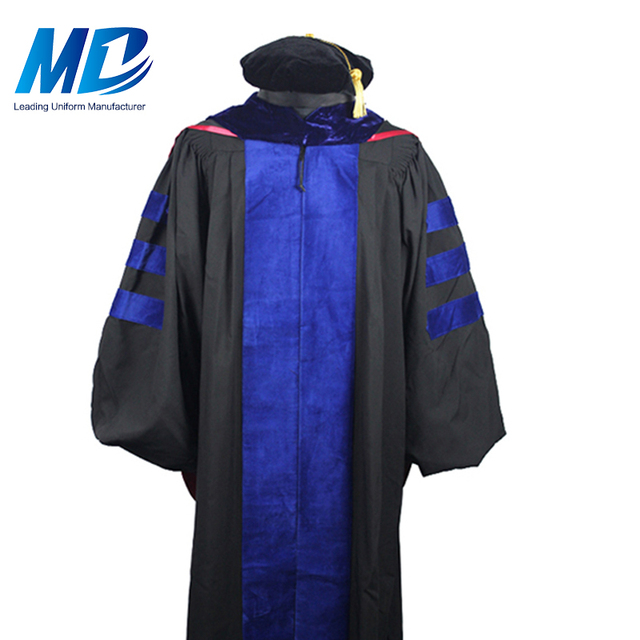 Graduation Gown For Doctoral Wholesale, Graduation Gown Suppliers ...