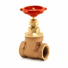 BS 5154 PN20 Series B Bronze full way gate valve